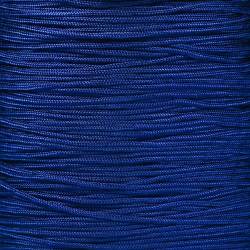 USA Made Paracord Planet Micro 90 Cord Crafting 95 Type 1 Cord and 275 Paracord Various Lengths and Colors