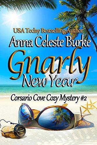 Georgie Shaw Cozy Mystery Series Author Anna Celeste Burke