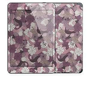 Skin / Piel para Apple iPad mini, diseño: Flores rosas