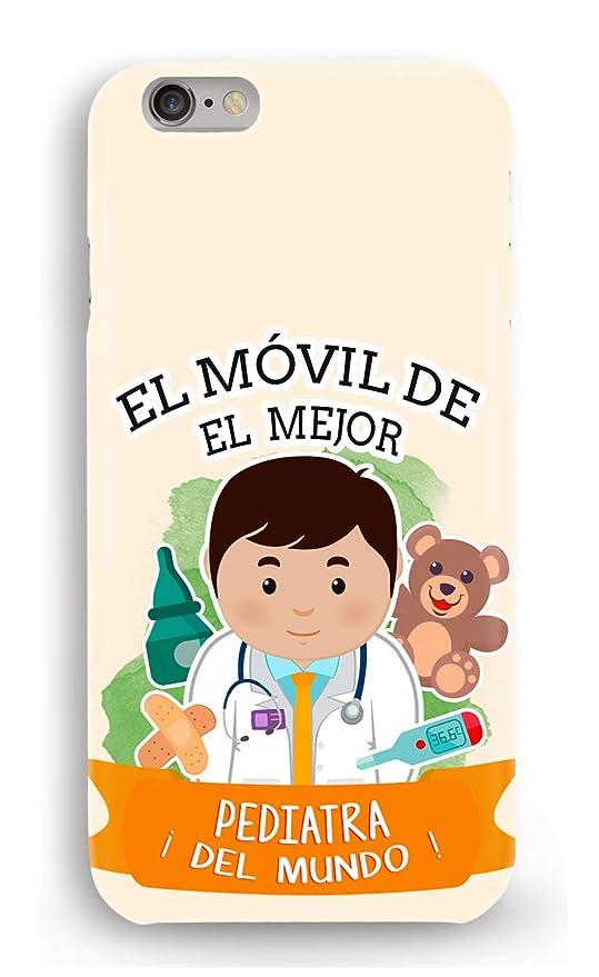 Funda Carcasa pediatra para Huawei P20 Lite plástico rígido