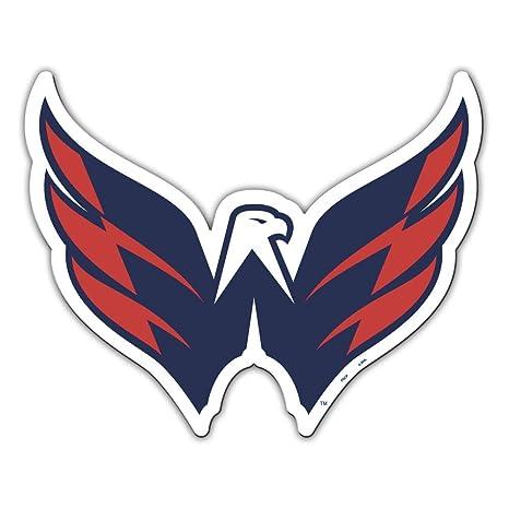 Fremont Die NHL 8-Inch Team Magnet