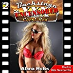 Cheri Red: Backstage Uncensored, Book 2 | Alana Melos