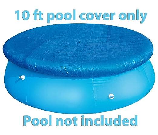Al aire libre inflable natación piscina para niños jardín ...