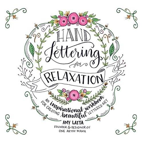 Hand Lettering Design Amazon Com