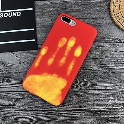 thermal sensor iphone 6 case