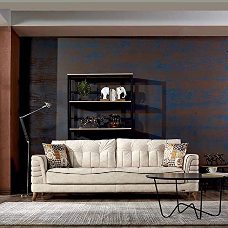Amazon.com: SavaHome - Funda de sofá convertible de 3 ...