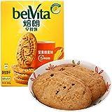 焙朗 早餐饼 坚果蜂蜜味300g(新老包装 随机发货)