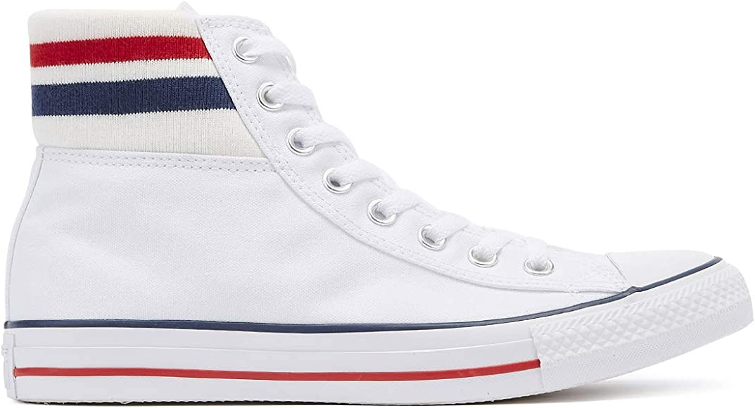 Converse Chuck Taylor All Star 70s meets 80s canvas casual unisex trainers