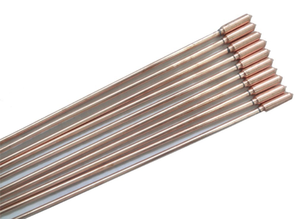 MISOL 10 pcs/lot of copper heat pipe (140cm), for solar water heater / solar hot water heating / for solar collector/Solarkollektor f¨¹r thermische Solaranlagen