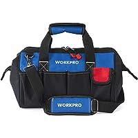 WorkPro w081021 a herramienta bolsa de almacenamiento cerca Top Boca Ancha  (35 fd471ff17e62