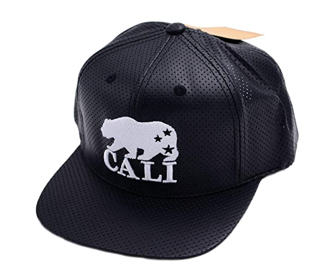 105f66efc Classic Men s Adjustable Cotton Snapback Trucker Hat Baseball Cap NHL NFL  MLB (California Black) at Amazon Men s Clothing store