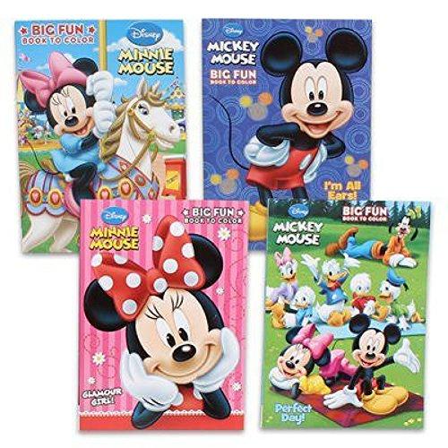 Disneys Activity Coloring Bendon Publishing product image