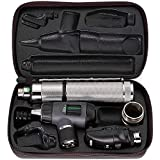 Welch Allyn 3.5v Coaxial Diagnostic Set with Throat Illuminat, Macroview Otoscope, and Convertible Handle