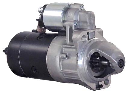Nuevo motor de arranque compatible con cortacésped Jacobsen ...
