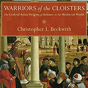 Warriors of the Cloisters Audiobook