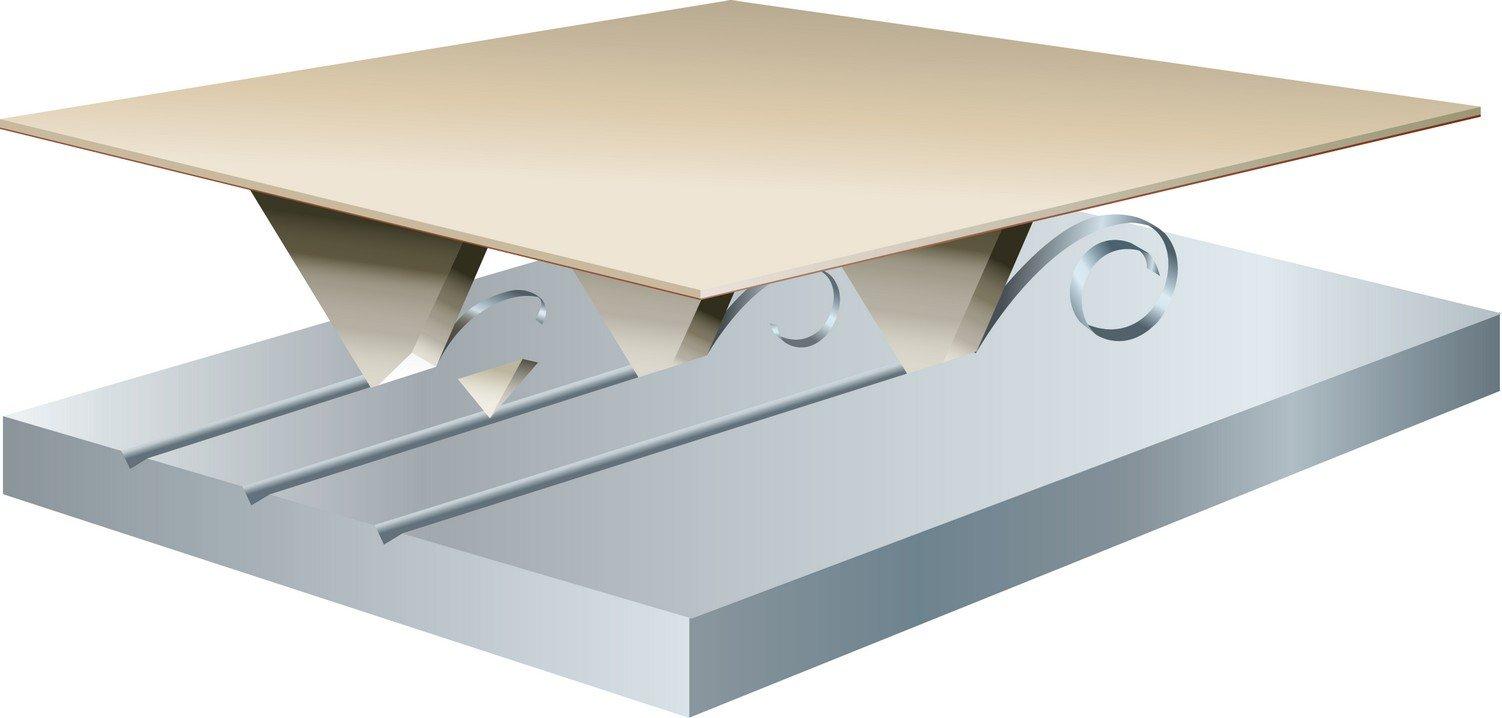 Cubitron 3M 33389 II 3'' Fibre Roloc Disc - 15 Discs/Box by Cubitron (Image #4)