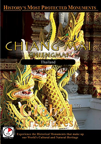 Global Treasures - Chiang Mai - - Site Thailand