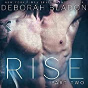 RISE - Part Two: The RISE Series, Book 2 | Deborah Bladon