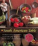 The South American Table, Maria Baez Kijac, 1558322493