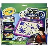 Crayola Glow Station On the Go Day & Night