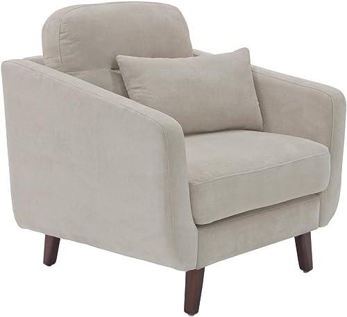 Serta at Home Sierra Accent Chair - a good cheap living room chair