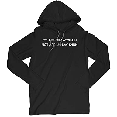 Best App For T Shirt Design | Amazon Com It S App Uh Latch Un Not App Uh Lay Shun Funny