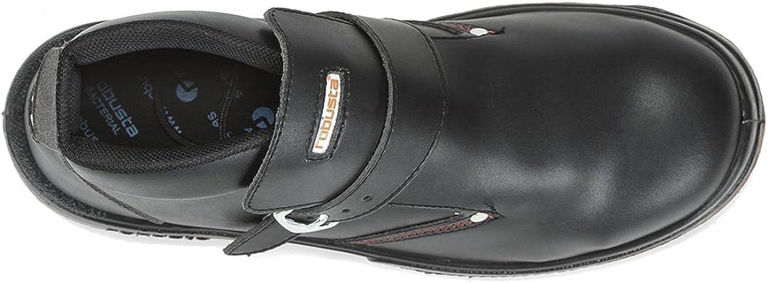 Robusta-Bota Hebilla Roble S3+SRC: Amazon.es: Zapatos y complementos