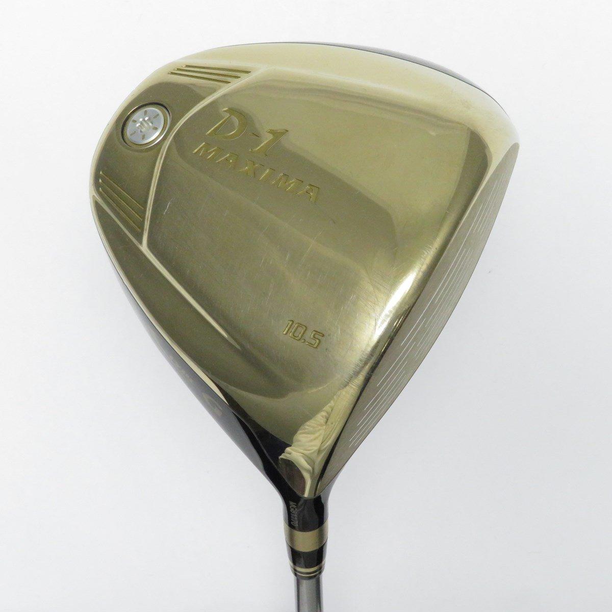 美品  【中古】リョーマ ゴルフ ゴルフ RYOMA RYOMA AD GOLF Tour Ryoma D-1 MAXIMA TYPE-G(メーカー公認中古) ドライバー Tour AD MX-G B07D7TQFMT, 宮原町:b426a620 --- gamelabo.xyz
