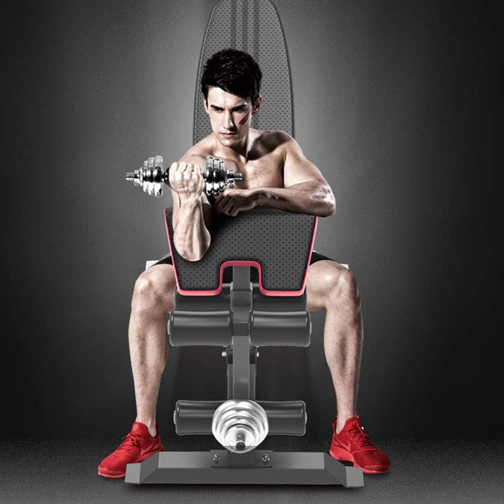 Fitness y Ejercicio Banco de Pesas para la casa Abdominales ...