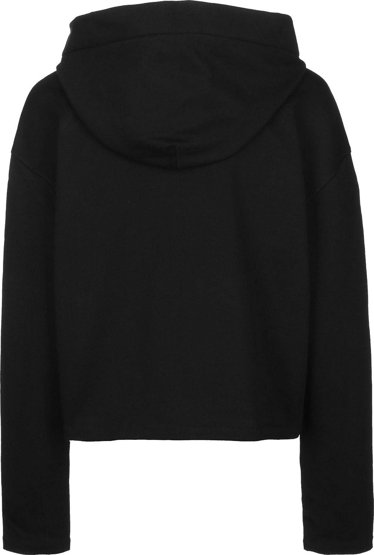 adidas LG Hoodie - Sweat-Shirt - Femme Black