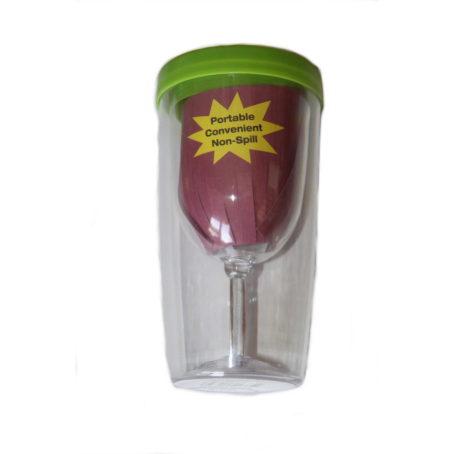 Vino Sippy Cup for Adults by Greenbrier   B00J3EVI8W