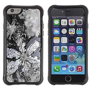"Hypernova Defender Series TPU protection Cas Case Coque pour Apple Iphone 6 PLUS 5.5 [Naturaleza Hermosa Forrest Verde 194""]"