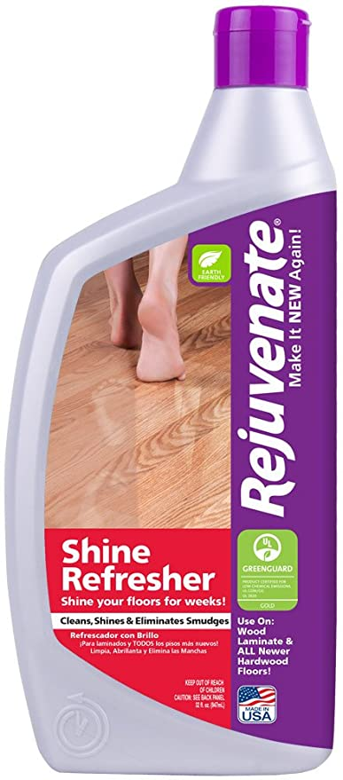 Amazon Com Rejuvenate Shine Refresher And Protection Cleans And