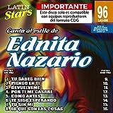 Karaoke: Ednita Nazario 1 - Latin Stars Karaoke