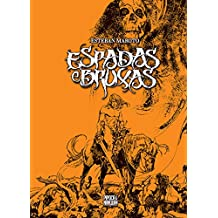 Espadas e Bruxas - Volume Único Exclusivo Amazon