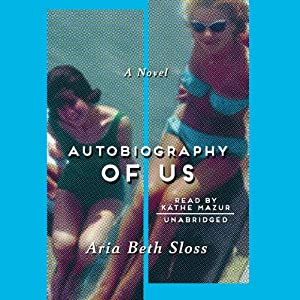 Autobiography of Us Audiobook