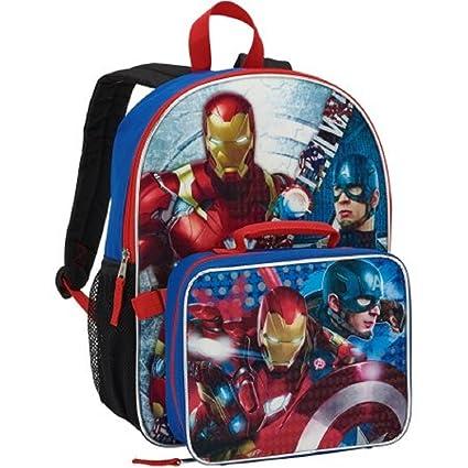 Amazon.com  Marvel Captain America  Civil War 16