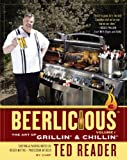 Beerlicious, Ted Reader, 0771073674