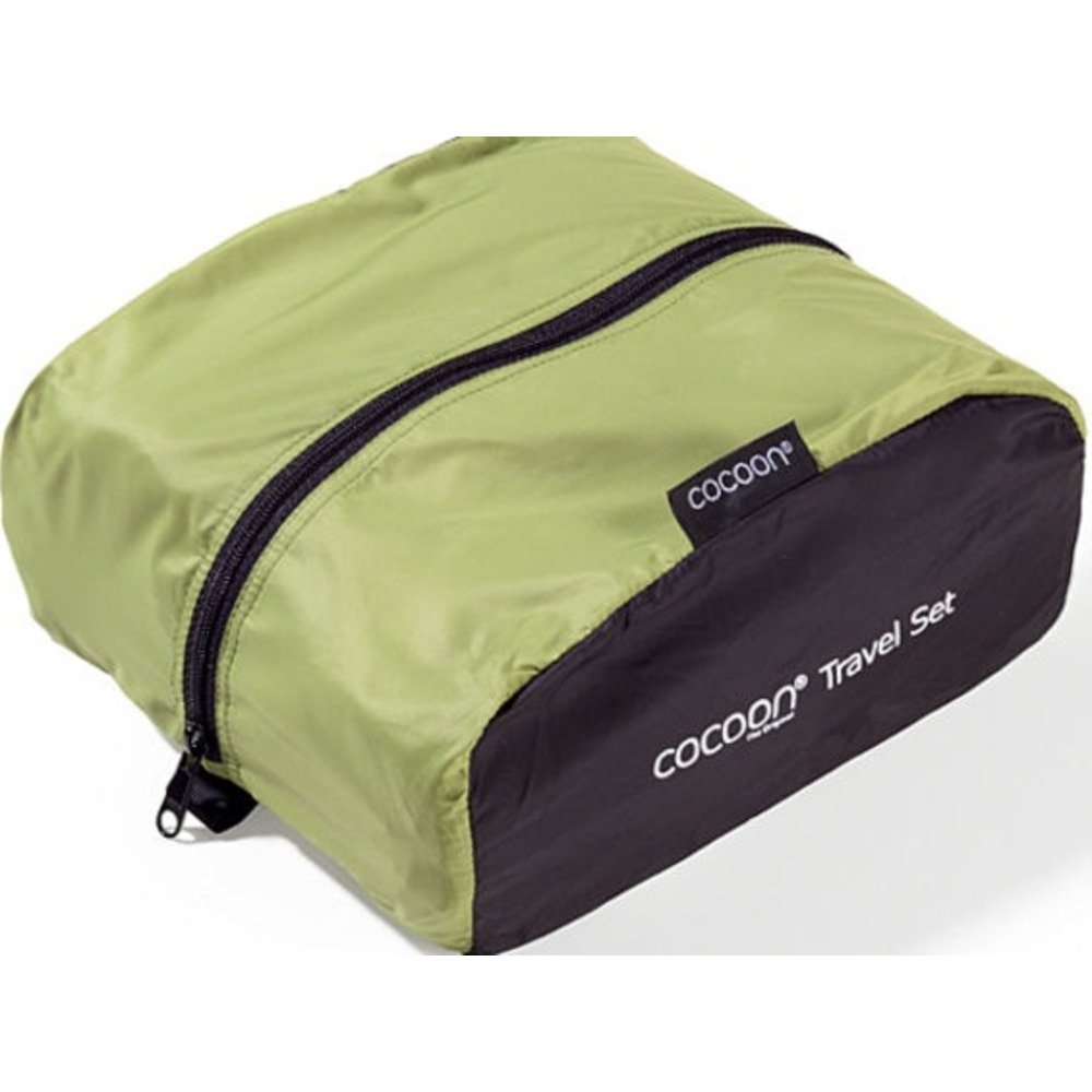 Cocoon Travel Set Ultralight - Reiseset 6tlg.