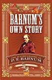 Best Dover Publications Fiction History Books - Barnum's Own Story: The Autobiography of P. T Review