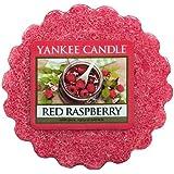 Yankee Candle Red Raspberry Wax Tart