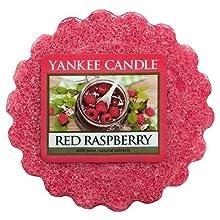 YANKEE CANDLE 1323192 Alrededor Rojo 1pieza(s) - Vela (1 Pieza(s))