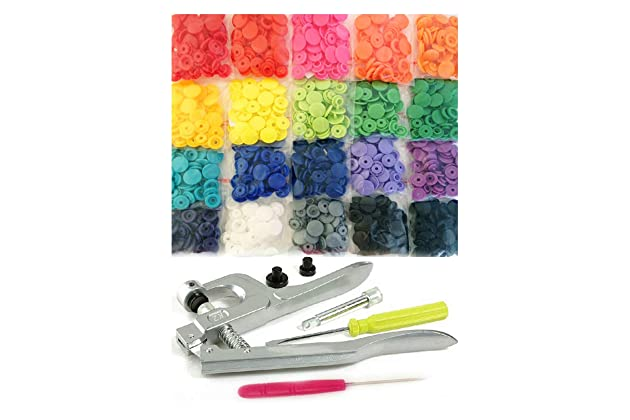 Best Plastic Snaps For Sewing Amazon Com