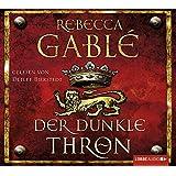 Der dunkle Thron (Waringham Saga)