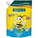 Shampoo Palmolive Naturals Kids Todo Tipo De Cabelo 200Ml Refil