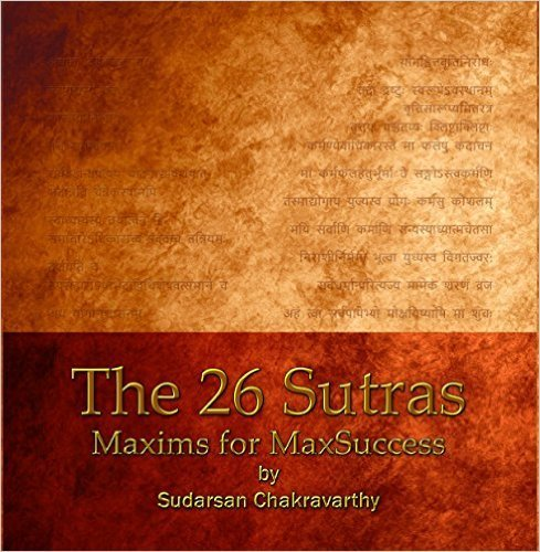 The 26 Sutras - Maxims for MaxSuccess