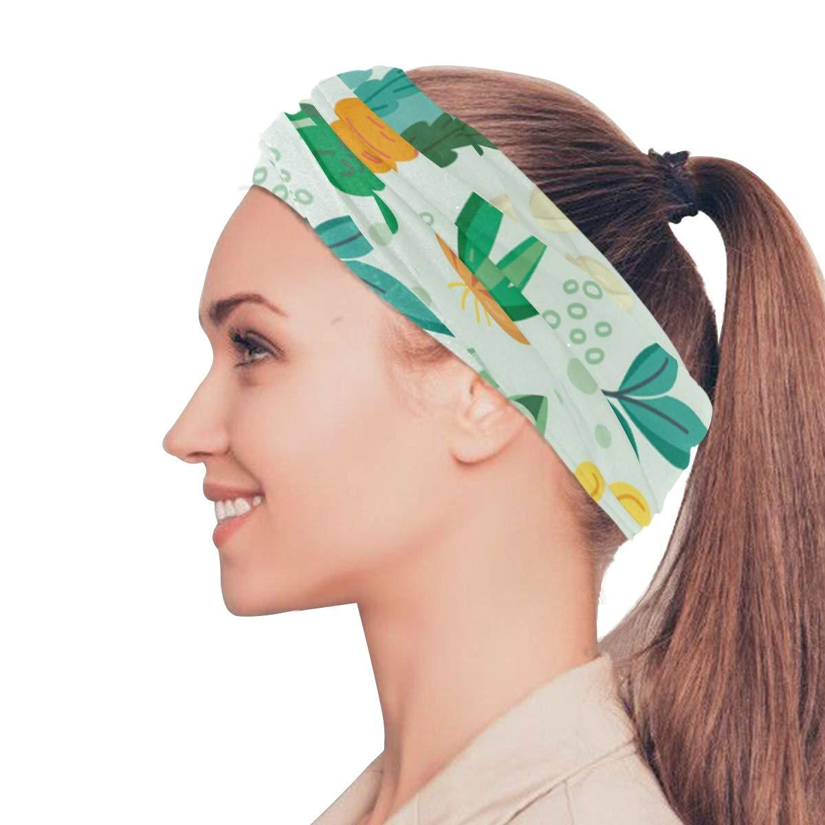 Magic Headwear Ice Cream Outdoor Scarf Headbands Bandana Mask Neck Gaiter Head Wrap Mask Sweatband