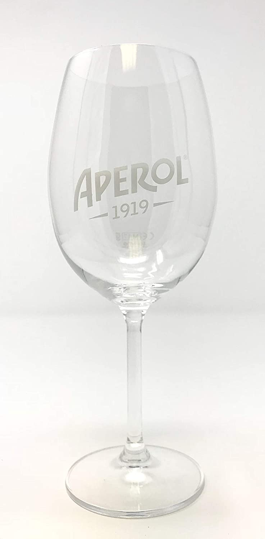 Aperol 1919 Stemmed Glass (1 Glass) from GarageBar