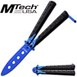 MTECH USA Butterfly Trainer-No Sharp Edge Dragon Balisong