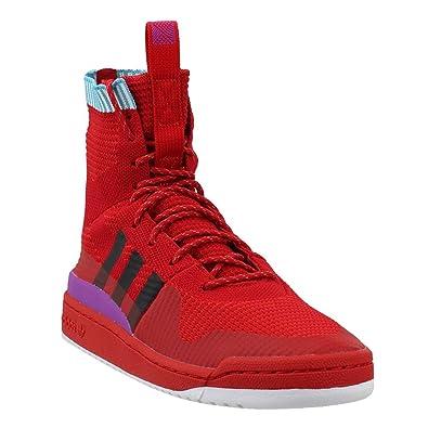 new style c0c7d 84829 Amazon.com  adidas Mens Forum Winter PK Athletic  Sneakers